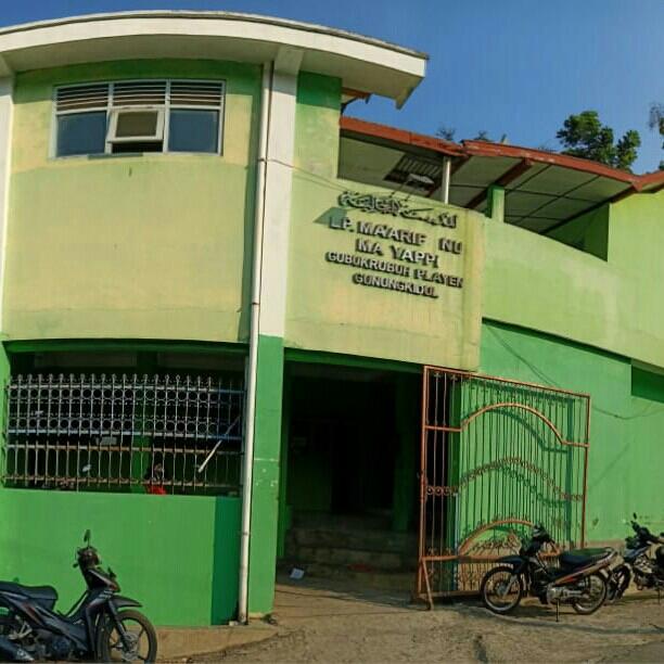 Profil sekolah