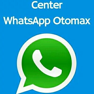 whatsapp otomax