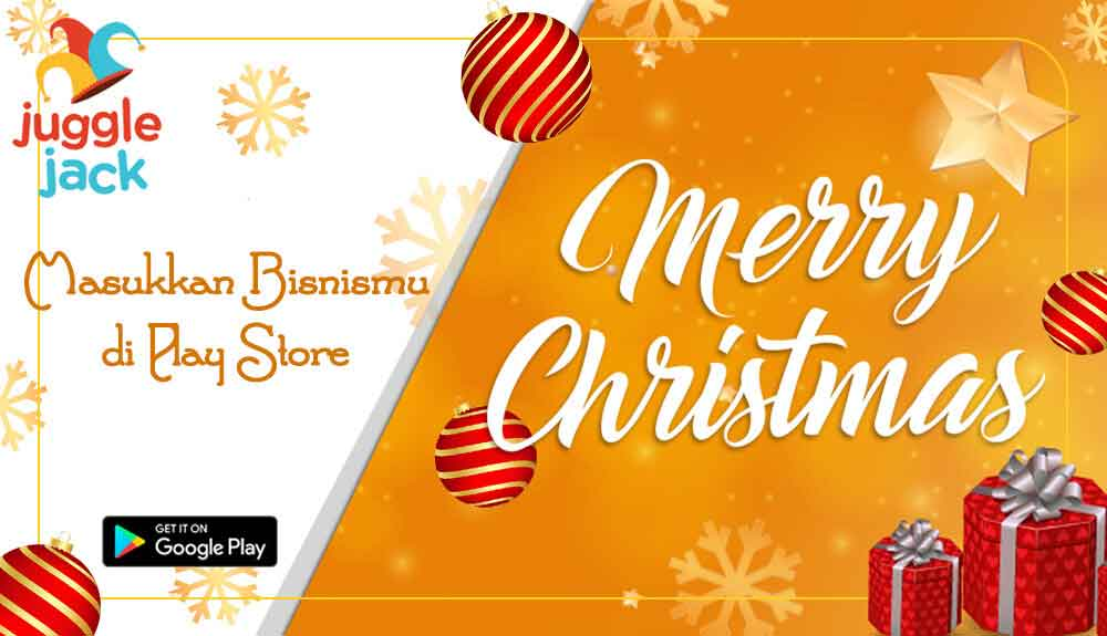 BE SANTA FOR YOUR FRIEND! #BSFYF