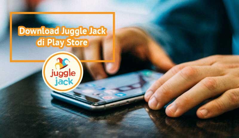 Download App Juggle Jack di Play Store
