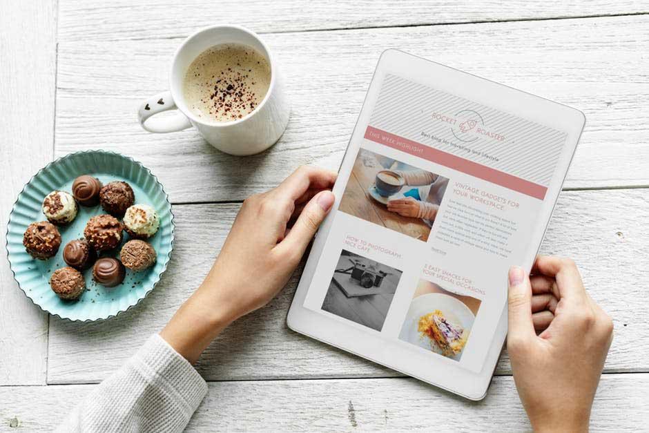 Membuat Aplikasi Pesan Makanan dengan Fitur Sub Menu
