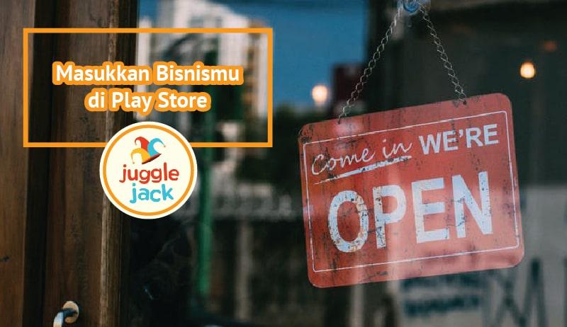 Selamat Datang di Juggle Jack