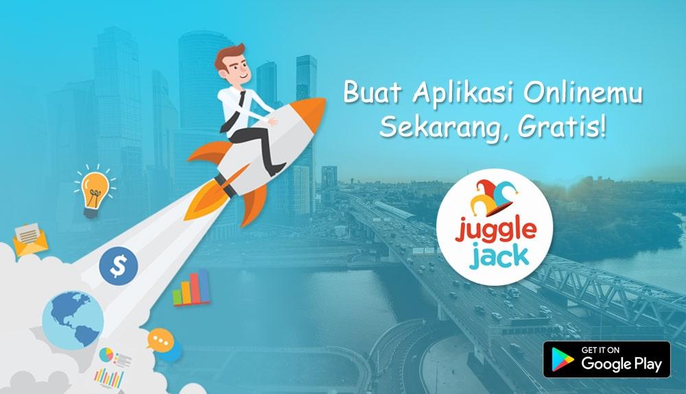 Tips & Trik Mengembangkan Usaha Bersama Juggle Jack