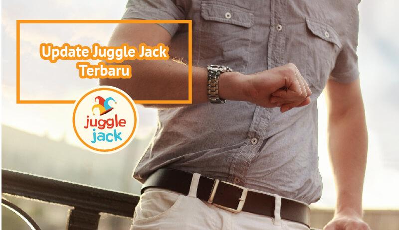Update Juggle Jack Terbaru